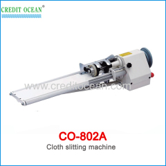 CREDIT OCEAN high effective cloth slitting machine