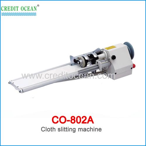 CREDIT OCEAN high effective cloth slitting machine