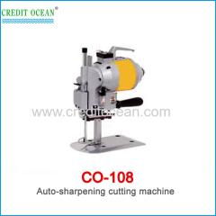 CREDIT OCEAN auto-sharpening apparel cloth cutting machine