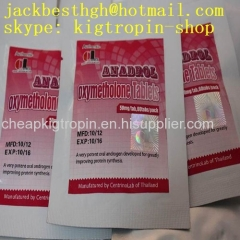 wholesale Anadro Oxymet holone 50mg*60pills cheaper price