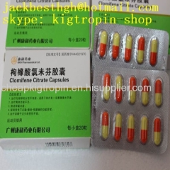 wholesale Clomid 50mg*20pills cheaper price