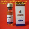 wholesale Masteron Dromostanolone propionate 100mg/ml 10ml/vial cheaper price