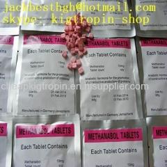 Groothandel Met hanabol 10mg * 100pillen goedkoper prijs
