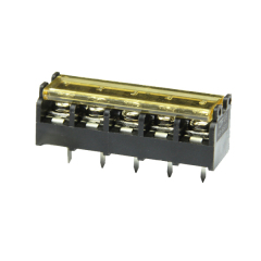 Barrier Strip Or Terminal Block Connector