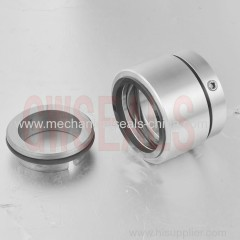 GNZ BLANCED MECHANICAL SEALS