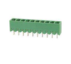 plug-in terminal blocks male