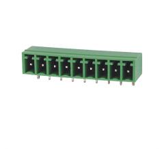 Terminal Blocks - Pluggable