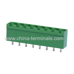 Pluggable Terminal Block Manufacturers