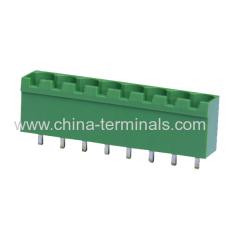 Pluggable Terminal Block Manufacturers