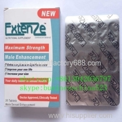 good selling EXTENZE male sex tablets enhance sex ability