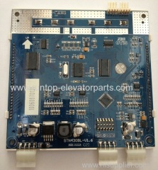 Elevator parts indicator PCB STN430BL-V1.6 for OTIS elevator