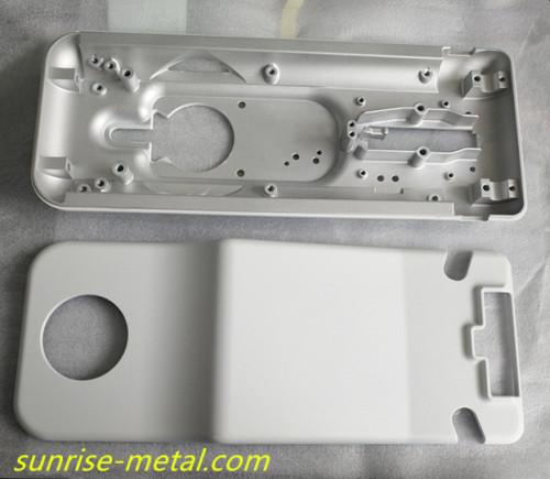aluminum alloy die cast