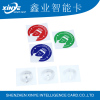 125khz sticker Waterproof cheap RFID uhf tags