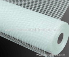 fibre glass mesh cloth 5mmx5mm fiber mesh for concrete