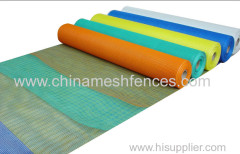 Cheap and high strength 45g to 165g fiberglass mesh fabric / fiberglass mesh cloth