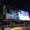 P10 LED Outdoor Fixed Installation Display Screen