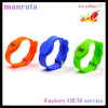 rfid Silicone wristband Tag RFID UHF wristband access card rfid wristband alien H3 chip factory price