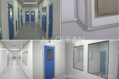 Pharmaceutical cleanroom turnkey contractor