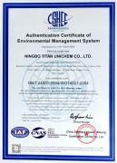 ISO14001 2004 EN