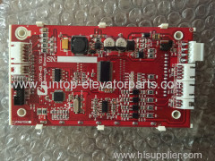Elevator parts indicator PCB GOW-63V2.2 for Hyundai elevator