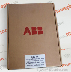 abb AO815 8 channel supports HART