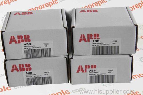 ABB 086444-005 PC Board