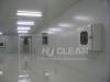 Pharmaceutical cleanroom turn key service