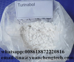 Turinabol Legal Anabolic Androgenic Steroids 4-Chlorodehydromethyltestosterone