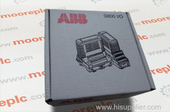 Módulo de entrada ABB Advant 800xA Digital (3BSE035380R1)