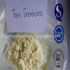 Trenbolone Enanthate Tren E Химическая вспомогательная