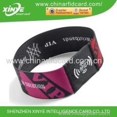 Chip ICDOE SLR Chiave Wristband