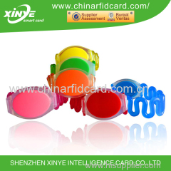 Chip LF per braccialetto in silicone RFID