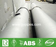 Duplex ASTM A928 Tubería de acero