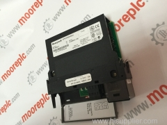 E2172/1/80 Analog Input Module single or redundant