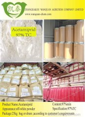 sell high quality of acetamiprid
