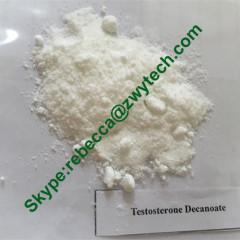 Decanoato de testosterona em pó cas no.5721-91-5
