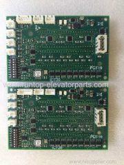 Elevator parts PCB 594929 for Schindler elevator