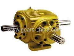 agricultural gear boxes suppliers