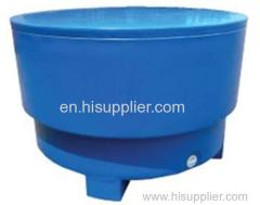 550Litre round larger volume insulation container