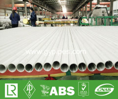 Super Duplex Pipe Steel