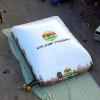 Bike jump air bag FreeFall Stunt air bag