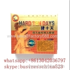 no size effect chinese sex medicine hard ten days male enhancement