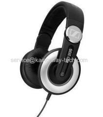 Wholesale Sennheiser Dynamic Closed Over Ear HD205-II DJ-Style Headphones