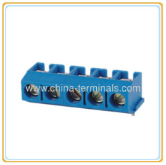 IEC Screw-Type Terminal Blocks