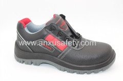 leather CE safety shoes