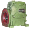 worm gearbox reducer gearbox for center pivot irrigation system