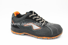 AX02007 action nubuck safety footwear
