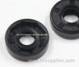 Customized Oil Seal in NBR FKM