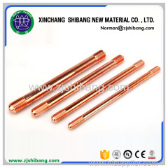 Copper Platting Earthing Rods