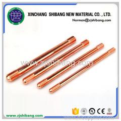 Copper Platting Earthing Rods